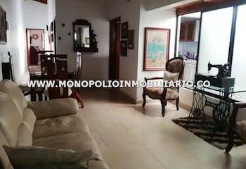 Casa en San Javier-La América, con 3 Habitaciones - 100 mt2.