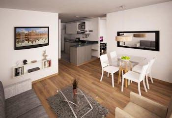 Apartamento en venta en San Antonio Norte de 3 hab. con Gimnasio...