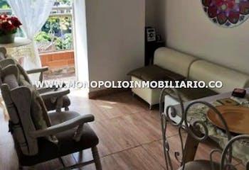 Apartamento en Calasanz-La América, con 2 Habitaciones - 61 mt2.