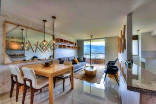 Apartamento en venta en Calle Larga 66m² con Gimnasio...