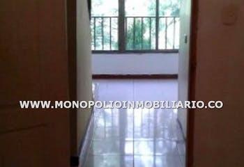 Casa en Calasanía-La América, con 2 Habitaciones - 65 mt12.