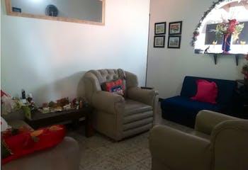 Casa en El Diamante-Robledo, con 2 Habitaciones - 138 mt2.