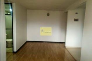 Apartamento en Cuarta Brigada-El Estadio, con 3 Habitaciones - 60 mt2.