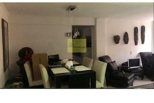 Apartamento en Belén, La Mota - 70mt, tres alcobas, balcon