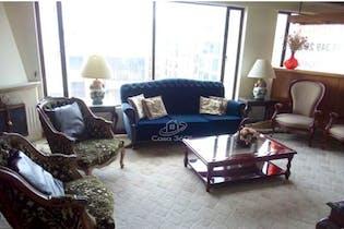 Apartamento en Chico Reservado, Chico - 240mt, duplex, tres alcobas