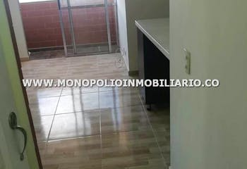 Apartamento en venta en Pajarito, 47m² con Bbq...