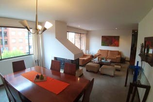 Apartamento en Prado Pinzon, Colina Campestre - 142mt, tres alcobas, balcon