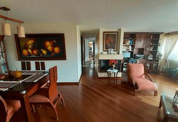 Apartamento en Prado Pinzon, Colina Campestre - Cuatro alcobas