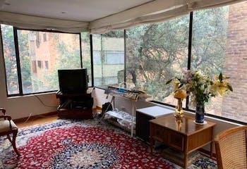 Apartamento en venta en Rosales, 172m²