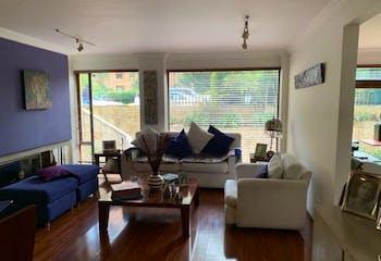 Apartamento en Rosales, Chico - 238mt, tres alcobas, terraza