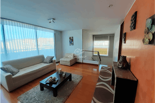 Apartamento en Barrio Colina Campestre-Colina Campestre, con 4 Habitaciones - 282 mt2.