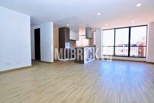 Apartamento En Iberia-Colina Campestre, con 3 Habitaciones - 121 mt2.