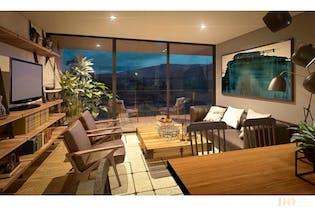 Apartamento en Alto de Las Palmas Indiana-Envigado, con 2 Habitaciones - 111 mt2.