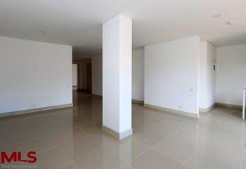 Apartamento en El Portal-Envigado, con 3 Habitaciones - 166 mt2.
