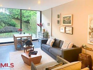 Swiss, apartamento en venta en Alto de Las Palmas Indiana, Envigado