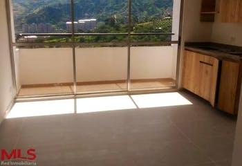 Apartamento en Villas del Sol, Bellos - 58mt, dos alcobas, balcon