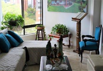 Apartamento En Venta En Medellin Santa María De Los Angeles