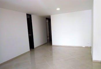 Apartamento en venta en Rosales 87m² con Bbq...