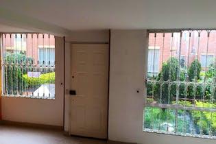Casa en venta en Hayuelos, 72m² con Jardín...