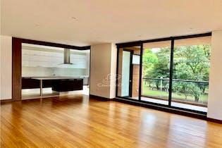 Apartamento en El Virrey, Chico - 277mt, tres alcobas, terraza