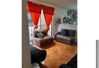 Apartamento en Villa Guadalupe-Popular, con 3 Habitaciones - 58 mt2.