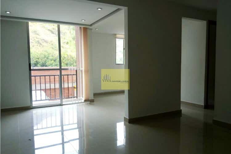Portada Apartamento en Calasania, La America - 55mt, dos alcobas, balcon