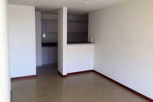 Apartamento en Caobos Salazar, Cedritos - 100mt, tres alcobas, balcon