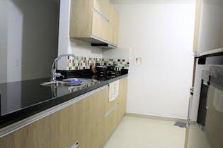 Apartamento en venta en Loma De Los Bernal de 91m² con Solarium...
