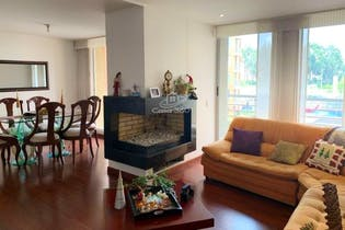 Apartamento Santa Helena, Colina Campestre - 135mt, tres alcobas, balcon