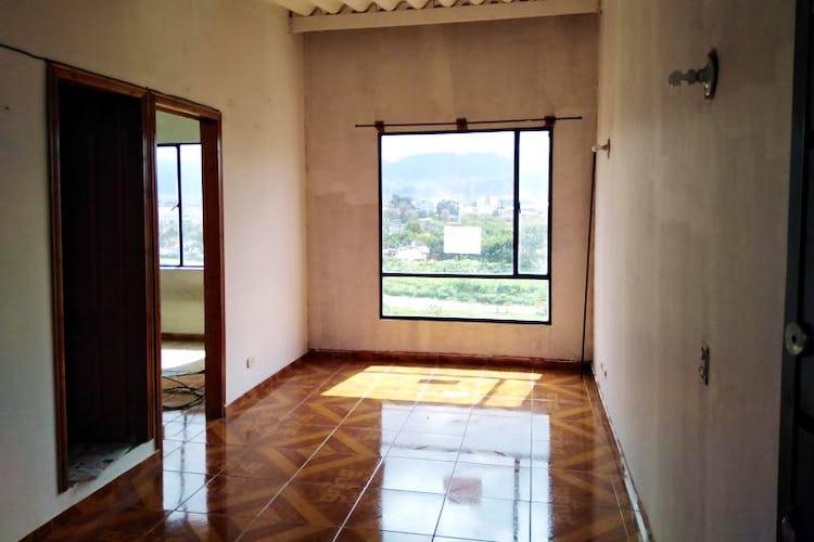 Portada Apartamento en Madelena, Candelaria La Nueva - 40mt, dos alcobas