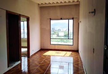 Apartamento en Madelena, Candelaria La Nueva - 40mt, dos alcobas