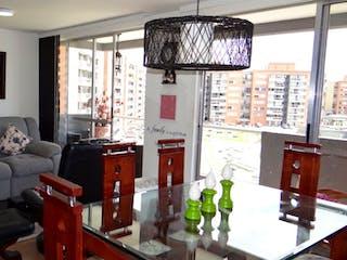 Parque Residencial Sol Creciente, apartamento en venta en Serrezuela, Mosquera