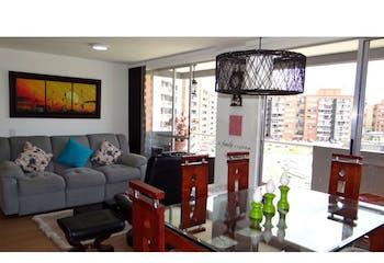 Apartamento en venta en Serrezuela 75m² con Piscina...