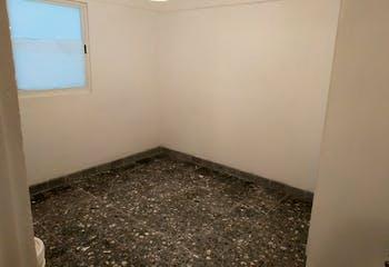 Departamento en venta de 40 m2 en la Col. Zacahuitzo