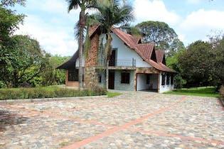 Finca en venta en Pontezuela, 380m² con Solarium...
