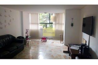 Apartamento en Los Colores-El Estadio, con 3 Habitaciones - 135 mt2.