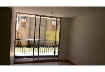 Apartamento en Rodeo Alto-Belén, con 3 Habitaciones - 57 mt2.