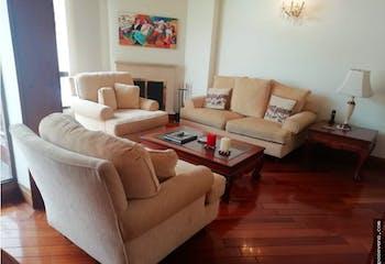 Apartamento en Barrio Cedritos-Cedritos, con 3 Habitaciones - 118 mt2.