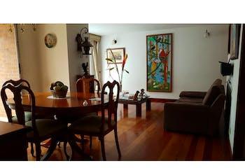 Apartamento en Iberia-Colina Campestre, con 3 habitaciones - 107 mt2.