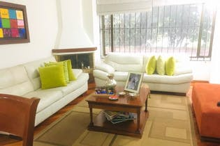 Apartamento En Santa Bárbara Occidental-Santa Bárbara, con 3 Habitaciones - 151 mt2.