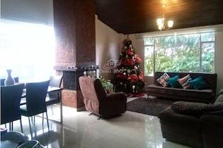 Apartamento en La Floresta, con 3 Habitaciones - 117 mt2.