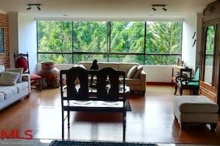 Apartamento en Las Lomas-El Poblado, con 3 Habitaciones - 152 mt2.