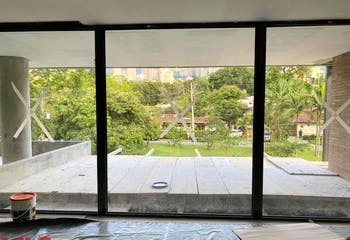 Apartamento en El Campestre-El Poblado, con 3 Habitaciones - 232 mt2.