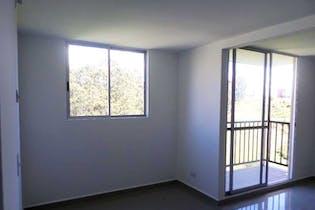 Apartamento en Fontibón-Rionegro, con 2 habitaciones - 60 mt2.