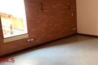 Casa en Las Lomitas-Sabaneta, con 3 Habitaciones - 301 mt2.