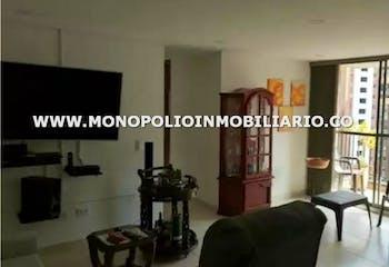 Apartamento en venta en Rodeo Alto 62m² con Piscina...