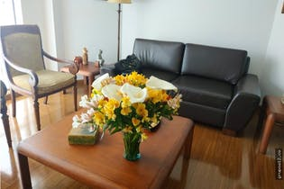 Apartamento en Santa Paula-Santa Bárbara, con 3 Habitaciones - 117