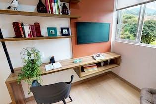 Vivienda nueva, Livorno de La Toscana, Apartamentos en venta en San José con 55m²
