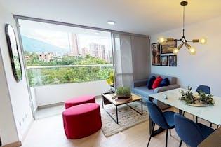Proyecto de Vivienda, Livorno de La Toscana, Apartamentos en venta en San José 55m²