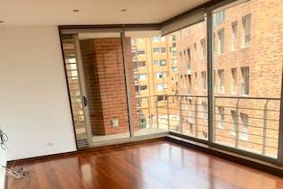 Apartamento En El Refugio-Chicó, con 2 Habitaciones - 136 mt2.